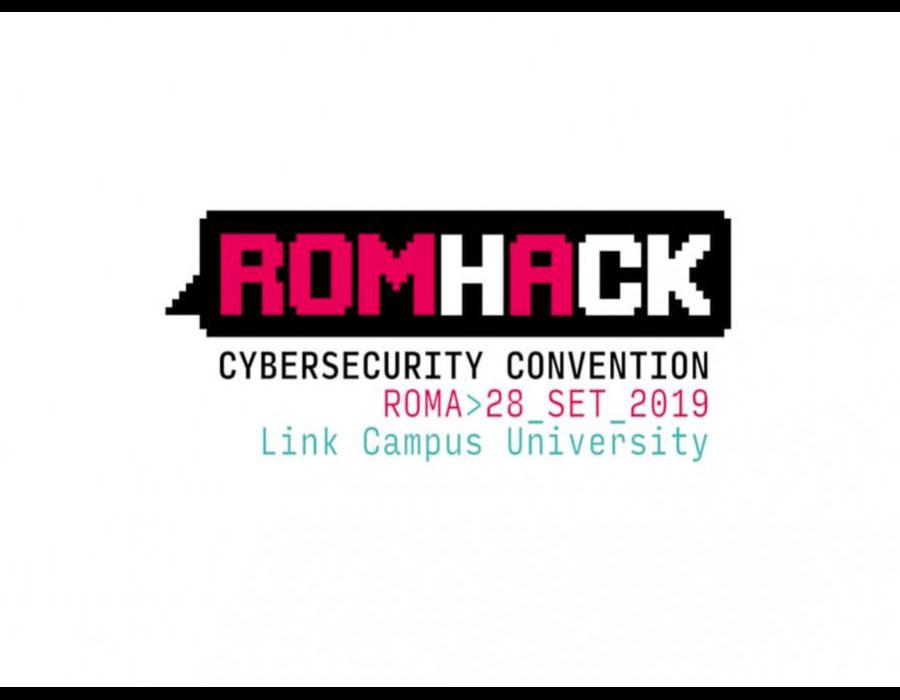 RomHack2019
